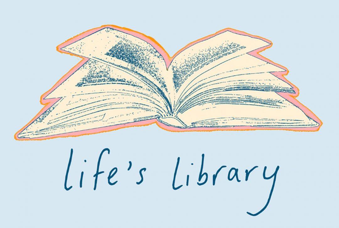 Life's Library logo