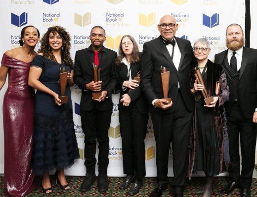 Nagrody National Book Awards - zwycięzcy