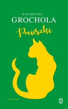"""Katarzyna Grochola, """"Pocieszki"""""""