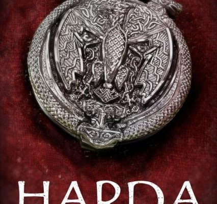 """""""Harda"""", Elżbieta Cherezińska"""