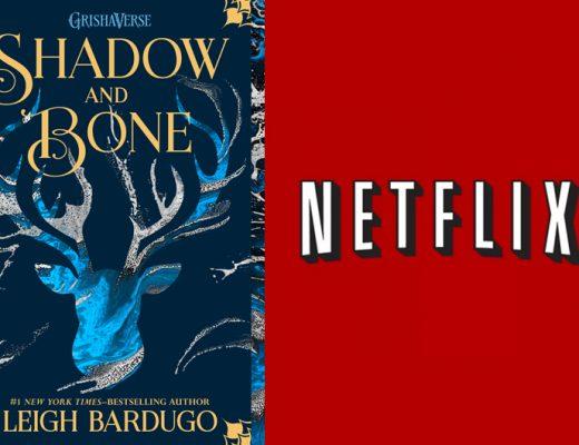 Cień i kość w Netflixie