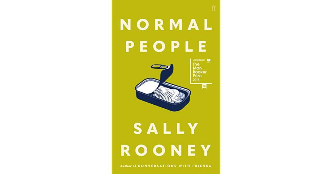 """Normal Poeple"", Sally Rooney"