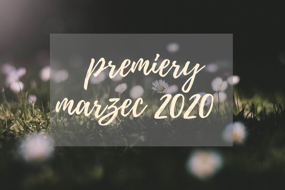 Premiery marca 2020