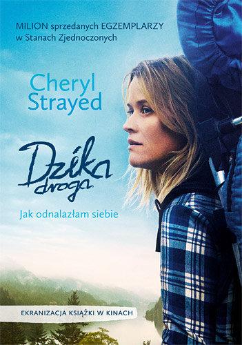 Dzika droga Cheryl Strayed okładka