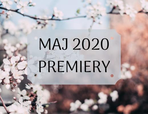MAJ 2020 PREMIERY