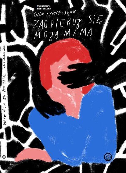 Okładka Zaopiekuj się moją mamą Kyung-Sook