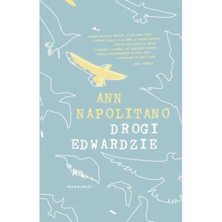 Drogi Edwardzie Ann Napolitano okładka