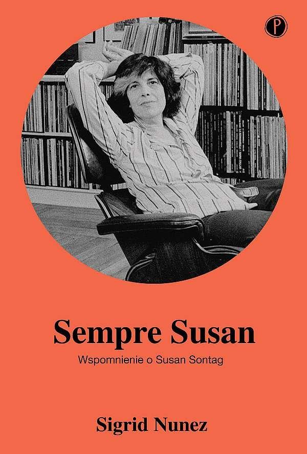 Sempre Susan okładka