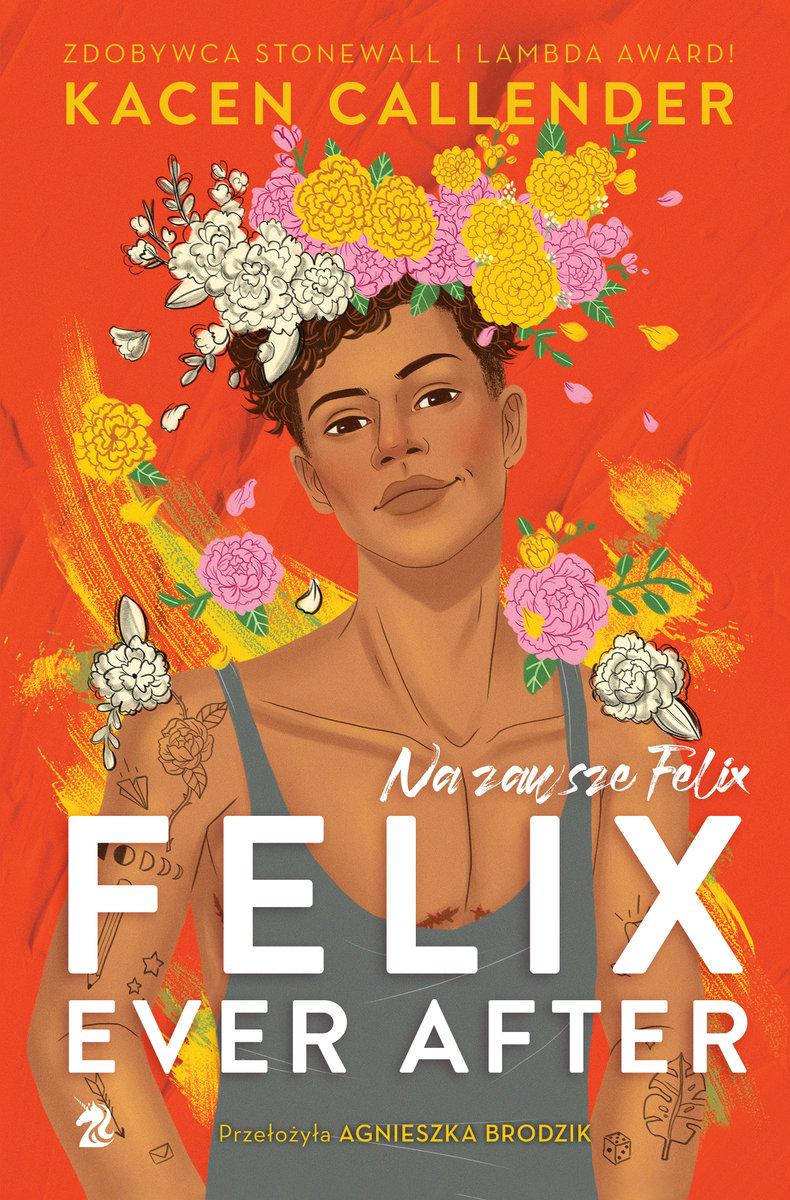 Felix Ever After okładka